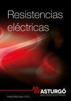 Nuevo Catalogo RESISTENCIAS ELÉCTRICAS
